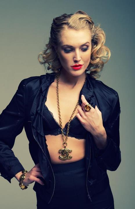 Tresor w Chanel pic 4-2012
